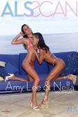 Amy Lee & Nella - Amy Lee & Nella