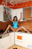 Iwia, Tess Lyndon - Organic