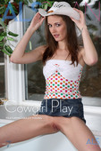 Hailey Young - Cowgirl Play