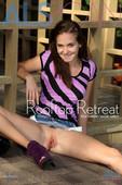 Sadie Grey - Rooftop Retreat