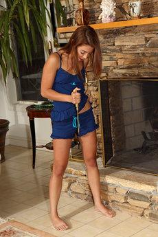Franziska Facella And Gigi Rivera In Hot Shot - Picture 4