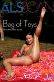Anita Bellini - Bag of Toys
