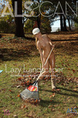 Jessie Rogers, Sara Jaymes - Lazy Landscaper
