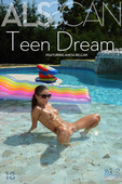 Anita Bellini & Cayenne Nude in Teen Dream